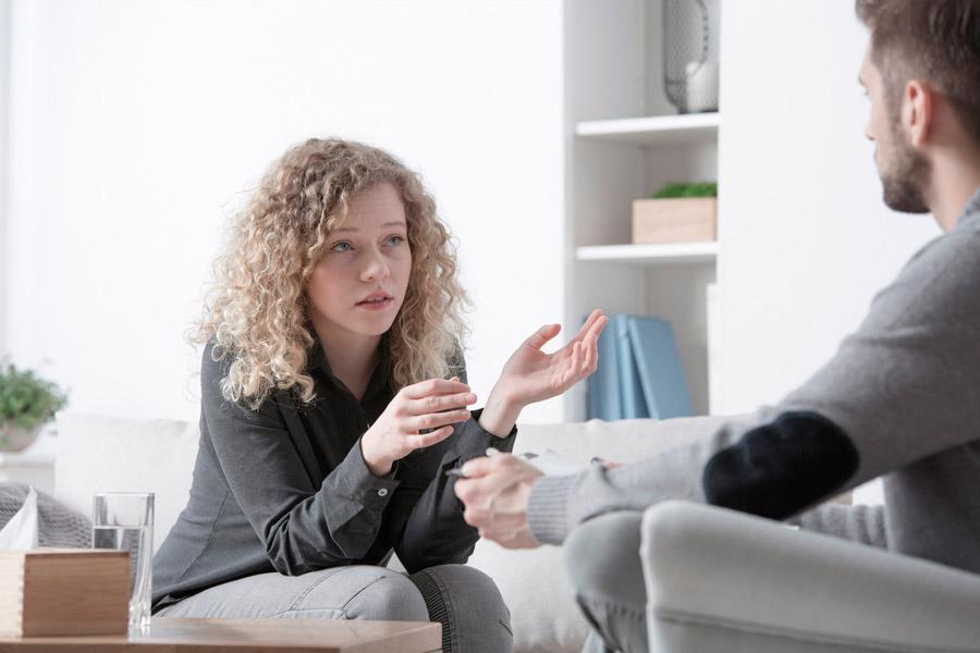 консультация психолог