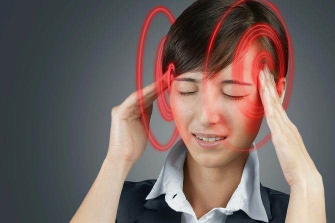 Невроз и его симптомы | головокружение, «туман», «пьяная голова»